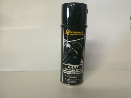 Xeramic Bearing Lube, 400ml