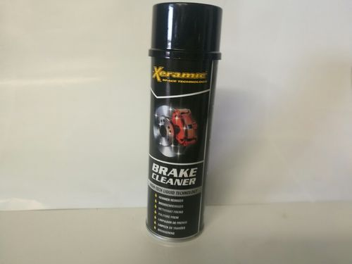 Xeramic Brake Cleaner, 500ml